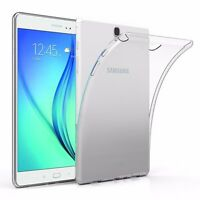 TPU Silikon Case f. Samsung Galaxy Tab A 9.7 T550/555 Transparent Crystal Cover