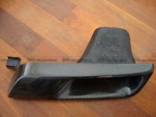 For Nissan Skyline R32 GTR GTS Vented Headlight Replacement LHS Carbon Fiber