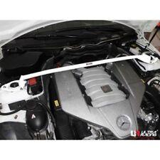 For Mercedes Benz C63 C200 C350 E class W204 W207 Front Strut Bar Tower Brace