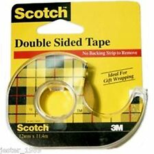 Creative Expressions SCOTCH DOUBLE SIDED TAPE 12mm x 11.4m As used by Sue Wilson