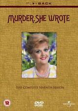 Murder She Wrote  Season 7 [DVD]