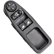 For Peugeot Expert Fiat Scudo Citroen Dispatch POWER MASTER WINDOW SWITCH 6554ZJ