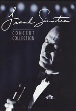 Frank Sinatra: Concert Collection