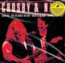 CD NEU/OVP - Crosby & Nash - Forever Gold