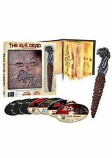 NEW Evil Dead Anthology [Blu-ray]