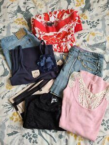 Womens Summer Bundle - Hollister, Zara, Mango, Jack Wills, H&M, Asos, New Look