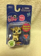LITTLEST PET SHOP BILLY GOAT ~ LPS SPECIAL EDITION PET BILLY GOAT #1786 ~ NEW!
