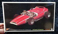 BOB REISNER'S CALIFORNIA SHOW CAR THE INVADER 1/25 MODEL KIT NICHIMO