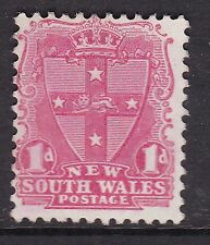 New South Wales ^sc#98 mint Ng Victoria Classic $@ha865nsw2