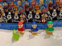 LEGO Mini Figures DISNEY SERIES 2 Selection 71402 Choose the minifigure you want