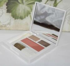 Clinique Fig Blusher & Starlight Starbright All About EyeShadow Duo Gwp Size