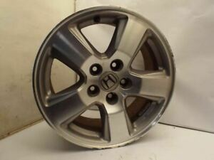Wheel 17x7-1/2 Alloy 5 Spoke Fits 09-11 PILOT 241566