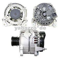 Lichtmaschine Generator AUDI A4 (8EC) 1.9 TDI , 2.0 TDI 140A NEU !!!