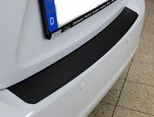 VW Caddy 4  ab 2015-  Ladekantenschutz Lackschutzfolie Carbon-3D 10203