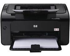 HP LaserJet Pro Schwarz/Weiß Drucker