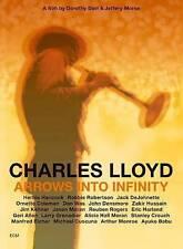 Charles Lloyd: Arrows Into Infinity (Blu-ray Disc, 2014) ***NEW SEALED***