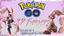 Pokemon Go XP Farm 2 Million XP! 3 hours! 200k Stardust! 1 Shiny!!