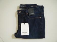 BNWT Ladies Jeans West Penelope Super Skinny Distress  Stretch Jeans  Size 8