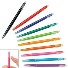 New PILOT Frixion Slim 0.38mm 10 colors Set Erasable Pen Japan