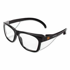 Kleenguard 49309 Maverick Black Frame Clear Anti Fog Lens Safety Glasses