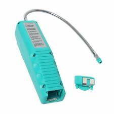 Halogen Refrigerant Gas Leak Detector R410A R134A R12 VEHICLE HOME HVAC HLD100+