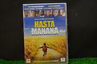 DVD HASTA MANANA NEUF SOUS BLISTER