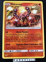 Carte Pokemon VOLCANION 25/214 Holo Soleil et Lune 10 SL10 FR NEUF