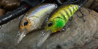 DUO Realis Crank M62 5A Fishing Lures @ Ottos TW