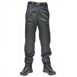 Pantalon agent de sécurité antistatique ADS