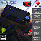3G GPS Tracker Real live Time Tracking Device Vehicle Car Yacht Boat Caravan