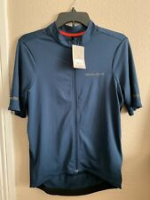 Pearl Izumi Pro Jersey Form Fit Navy Men's Size Large Brand New w/ Tags!