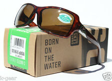 COSTA DEL MAR Islamorada POLARIZED Sunglasses Bifocal 1.75 C-Mates Tortoise NEW