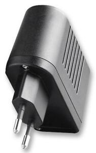 AC/DC Power Supply, Medical, 1 Output, 8 W, 7.5 V, 900 mA - 1829502
