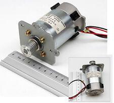 Moteur de rotation moteur seiko em-197 dx050-017nn01 v Epson dfx-5000+ dfx5000+ mot-13