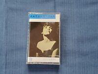 Pat Benatar True Love Cassette 1991 Chrysalis