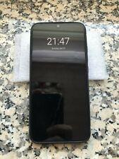 UMIDIGI X Smartphone, DUAL SIM 128GB + 4GB RAM, neuwertig, mit Zubehörpaket