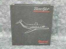Beechcraft - Beechjet 400A - Pilot's Operating Manual - P/N: 128-590001-97