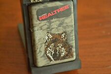 ZIPPO Lighter, RealTree Wolf, Camouflage, Sealed, M686