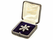 Unbranded Diamond Fine Brooches & Pins