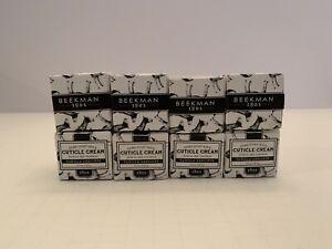Beekman 1802 Cuticle Cream Lot Of 2