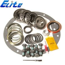 1972-1998 GM 8.5 HD W/POSI CHEVY 10 BOLT ELITE MASTER INSTALL TIMKEN BEARING KIT
