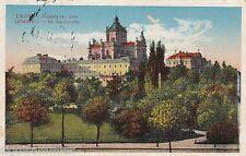 Lwiw Lemberg Lwow AK 1917 WK I Kosciol sw Jura Kirche Ukraine 1605122