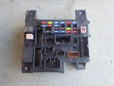 Mitsubishi Lancer Evo X 10 CZ4A BCM Body Control Module Fuse Evolution 8637A319