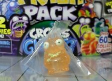 Trash Pack Mystery Series: Gross Ghosts - Disinfect-Ant - Orange - Spooky Eyes