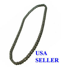 88 Link #25 Chain (11 in) for Minimoto Jeep Dune Buggy, Razor E200 Scooter