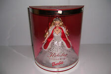2001 HOLIDAY CELEBRATION BARBIE DOLL SPECIAL EDITION NRFB