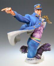 Medicos JoJo Bizarre Adventure Super Figure Art Collection Kujo Jotaro Authentic