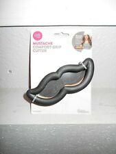 Ro Mustache Comfort-Grip Cookie Cutter