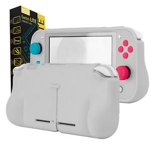Nintendo Switch Lite Comfort Grip Case Zacain and Zamazenta Edition by Orzly