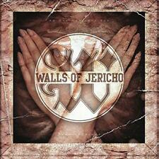 Walls Of Jericho - No One Can Save You From Yourself (NEW CD)